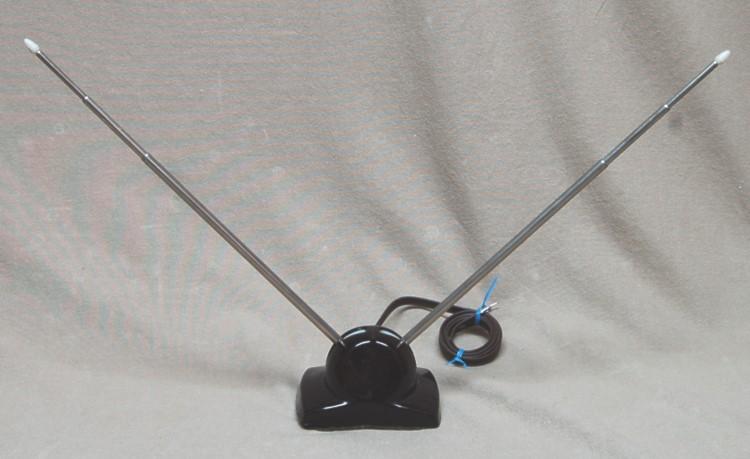Fm tuner antenna hookup