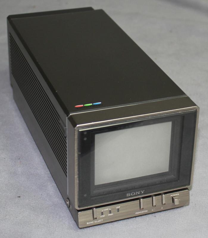 Radiolaguy Com Sony Kv 4000 Tv