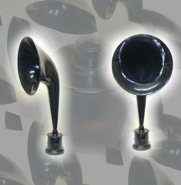 Radiolaguy Com Western Electric 10 D Loud Speaker
