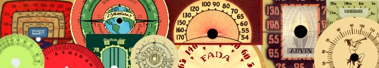 RadioDials Page2 likewise RadioDials Page1 furthermore RadioDials Page1 besides Showflat likewise RadioDials. on original dial scales reproduction radio dials